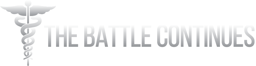 The Battle Continues | Honoring the American Dream through Service